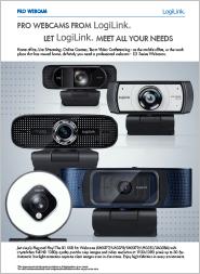 Katalog Webcams