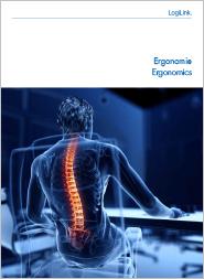 Broschüre Ergonomie